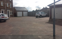 Driveway Path Cleaning Newcastle